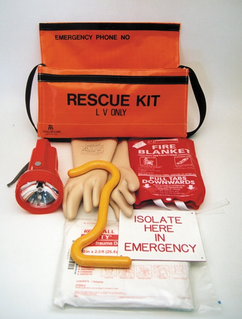 Low Voltage Rescue Cpr Training Courses